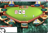 Betcris Poker