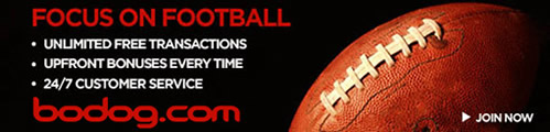 Bodog Football Betting