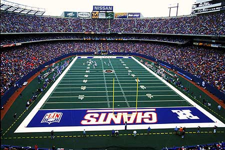 new york football giants home stadiums images