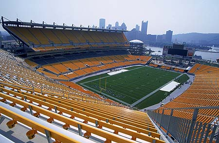 steelers stadium heinz stadium ticketmaster
